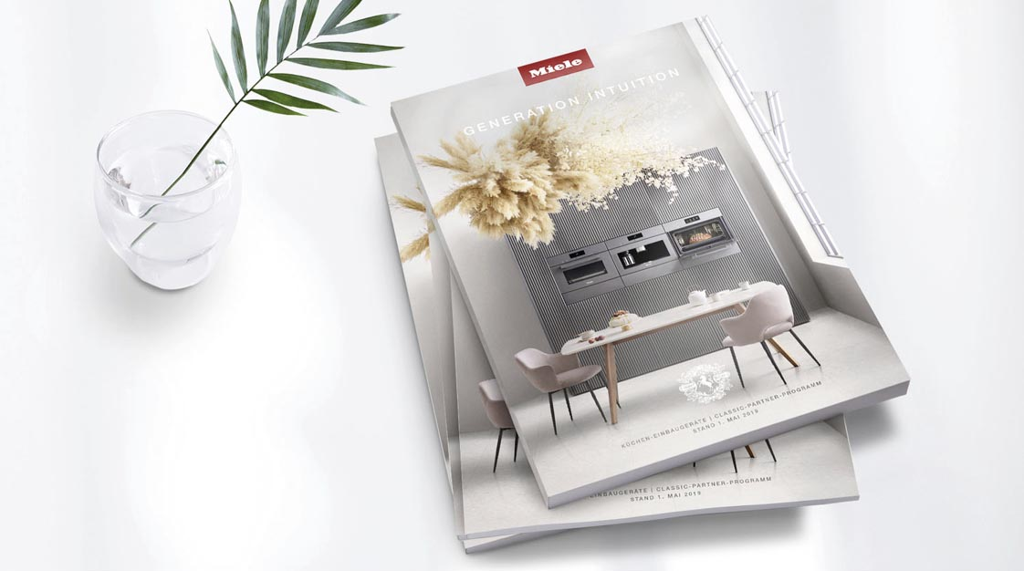 Miele Catalogue